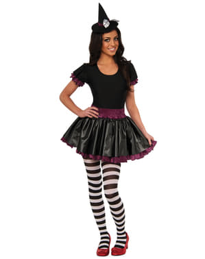 Wymens Wicked Вещицата от Изтока The Wizard of Oz костюм