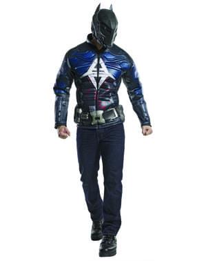 Zestaw kostiumowy Batman Seria Arkham dla dorosłych