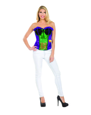 Joker Korsett für Damen sexy