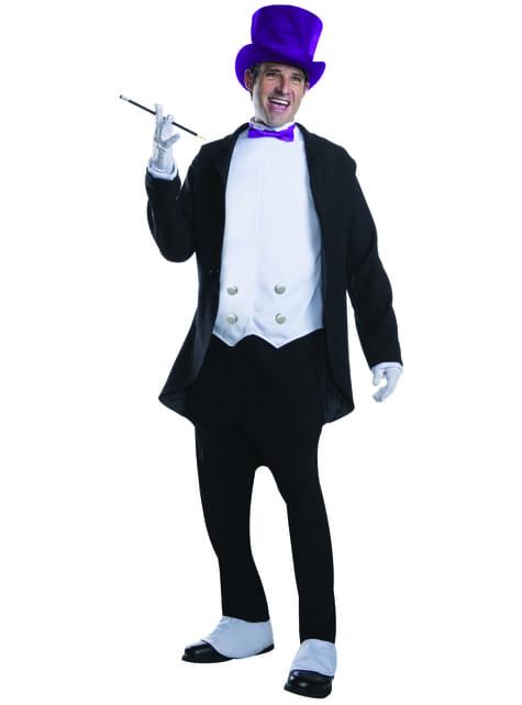 Miesten Batman Classic Series Pingviini - asu