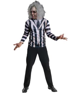Чоловічий костюм Beetlejuice