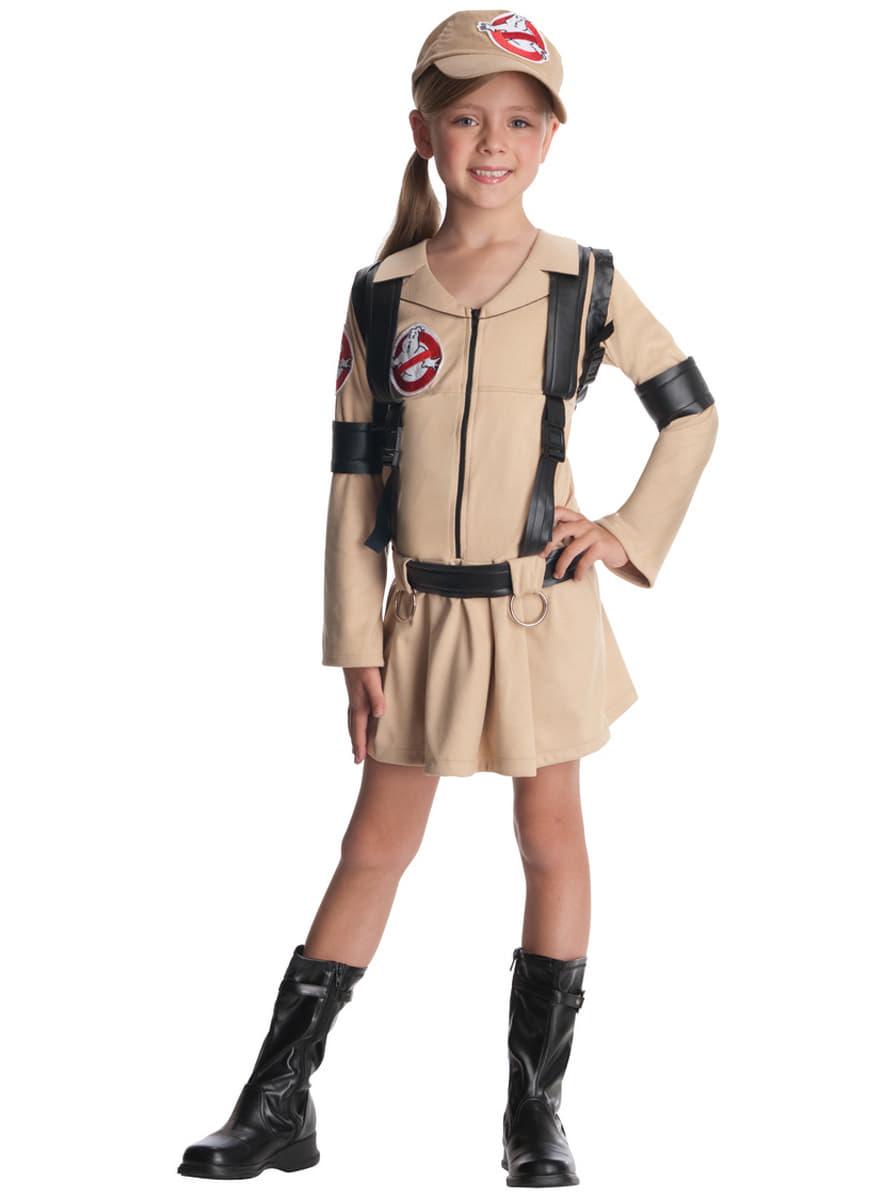 Amazon Ghostbusters Costume Kids