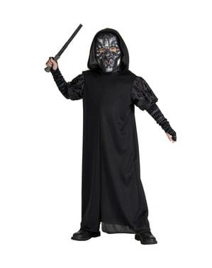 Kanak-kanak Harry Potter Death Eater costume