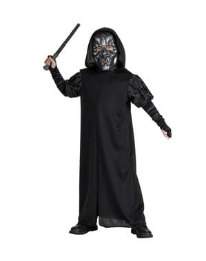 Kids Harry Potter Death Eater costume