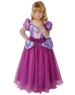 Girls Rapunzel Prestige Costume