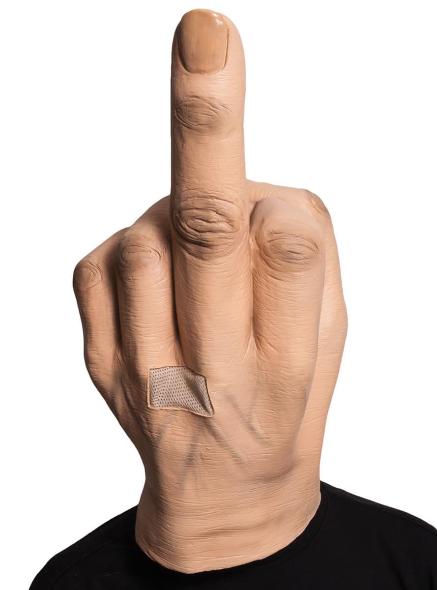 latex finger applicators