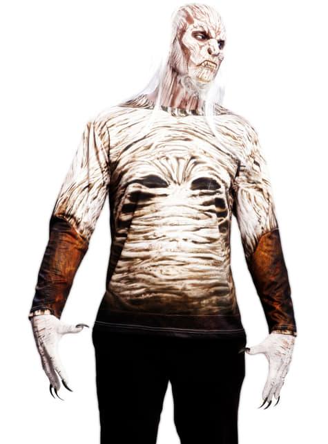 White Walker t-shirt