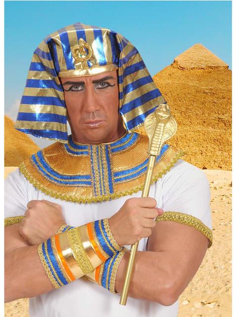 Cetro faraón