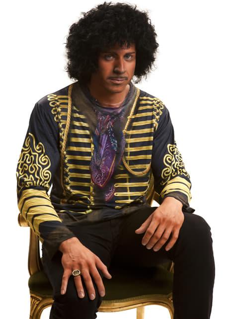 Tricou de chitarist Hendrix pentru bărbat