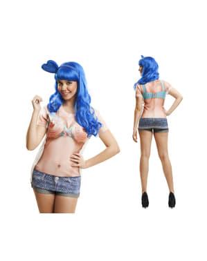 Camisola de Katy Part of Me girl para mulher