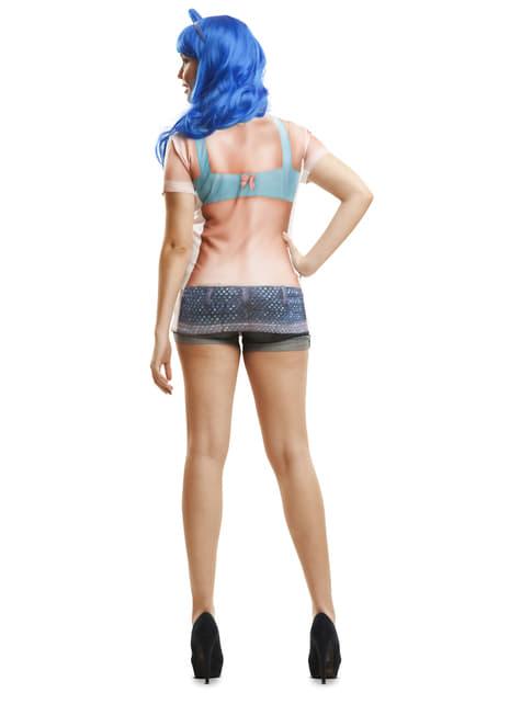 Γυναικεία Katy Part of Me T-shirt