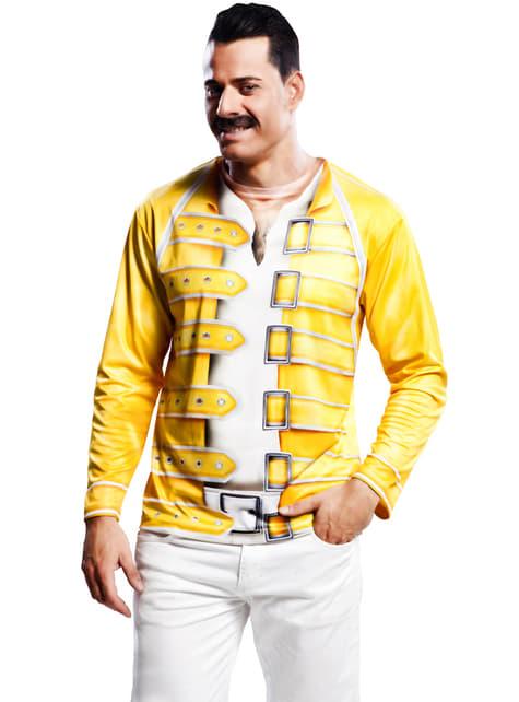 Tricou cântăreț Mercury Queen pentru bărbat
