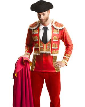 Bluzka torreador tradycyjny męska