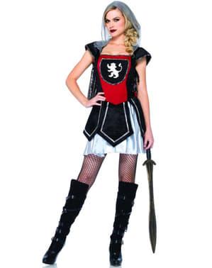 Costume da guerriera reale donna