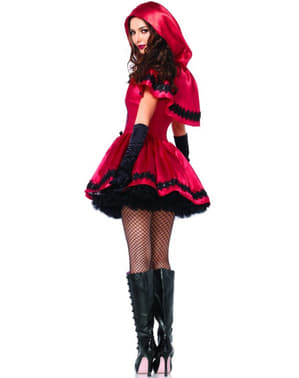 Little Red Riding Hood Costume for Women