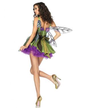 Fee im verzaubertes Land Kostüm für Damen