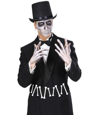 Knochen-Gürtel für Herren