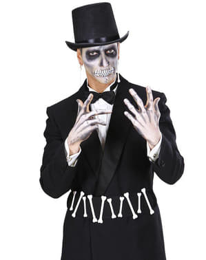 Пояс чоловічих кісток