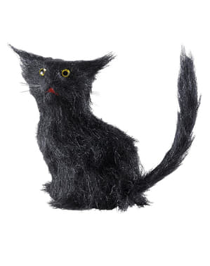 Otursbådande svarta katter