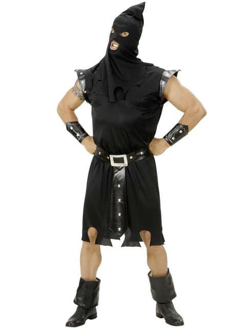 Executioner Medieval Costume