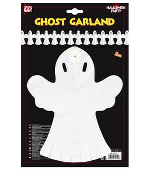 Guirlande fantôme