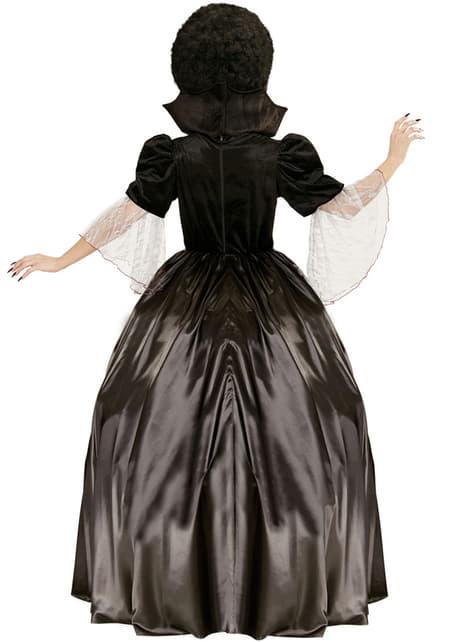 Disfraz de vampiresa para mujer - original