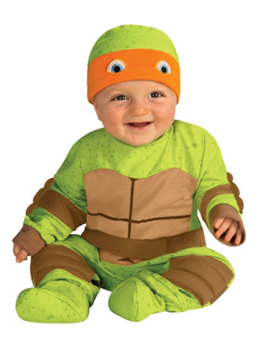 Costume De Tortue Ninja Pour B 233 B 233 Les Plus Amusants