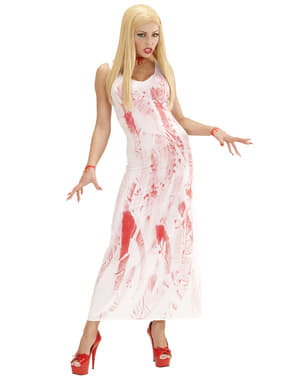 Bloody Mary costume for a woman
