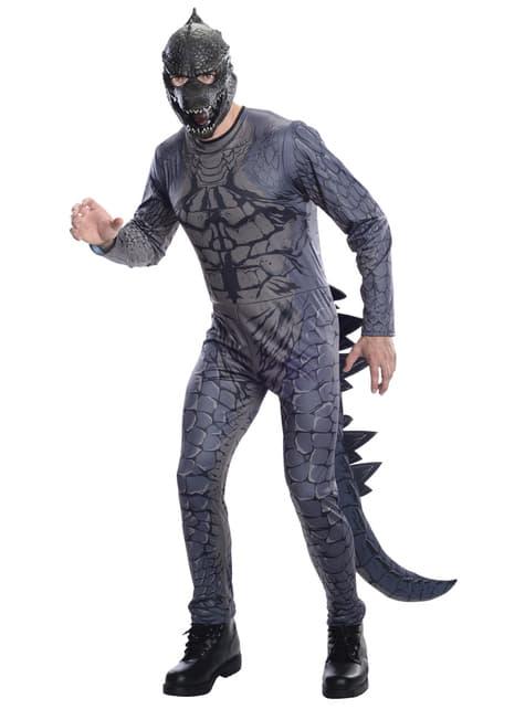 Godzilla Kostüm für Herren