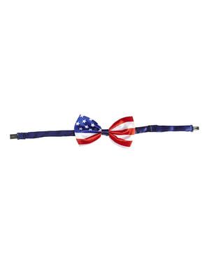 Amerikansk Flag Butterfly