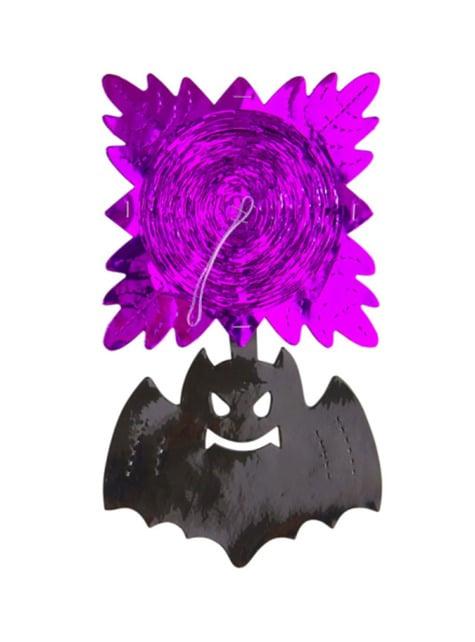 Guirnalda de murciélagos de 2,7 metros - para tus fiestas