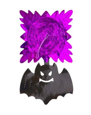 Ghirlanda di pipistrelli da 2,7 metri
