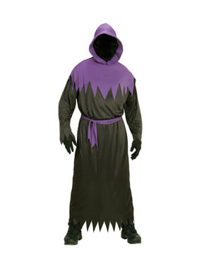 Døden i Mørket Kostyme til Menn