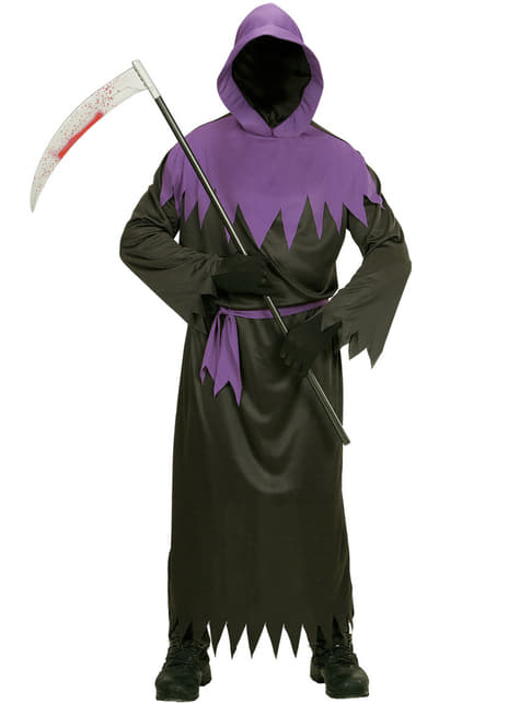 Mens Death of Darkness Costume