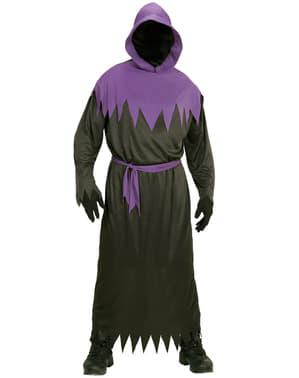 Magere Hein het donker Kostuum voor jongens