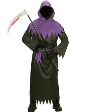 Grim reaper costume for kids