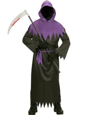 Mørk Død Kostyme til Gutter