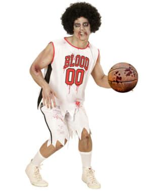 Μπουφάν κοστούμι μπάσκετ για άνδρες