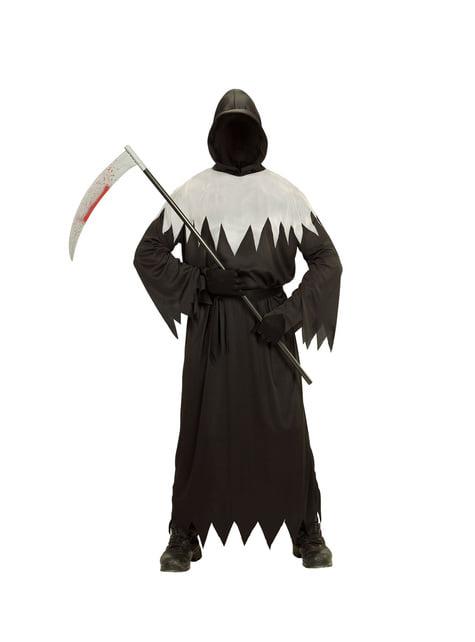 Tod aus der Finsternis Kostüm für Herren