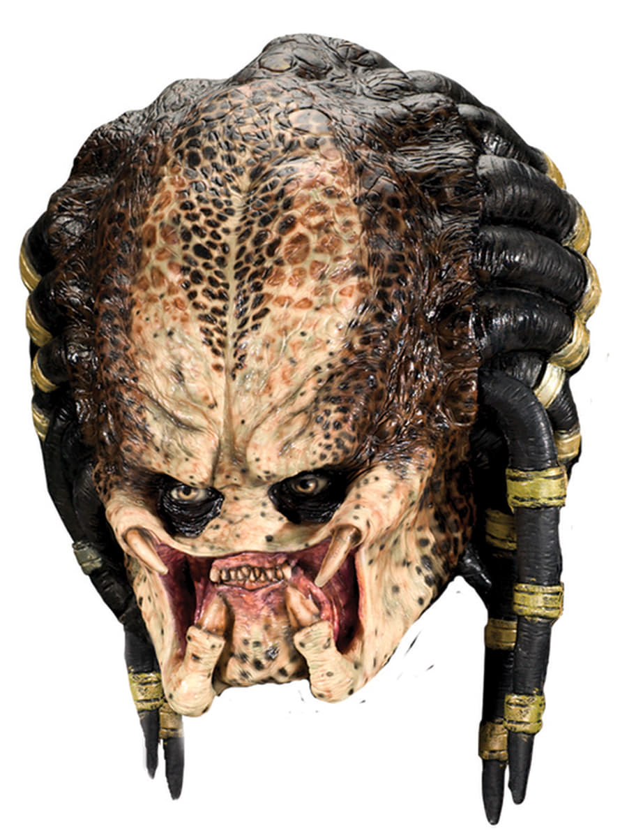 Childrens Predator Alien vs. Predator mask