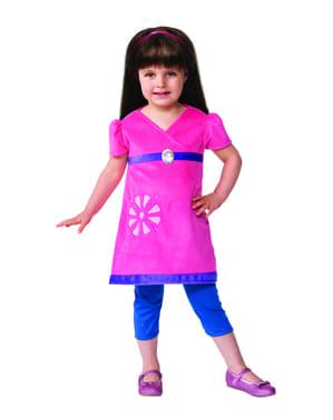 Dora og venner kostyme til jente