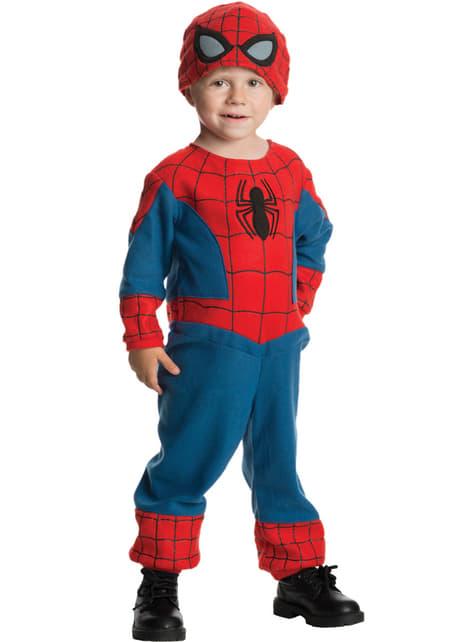 Ultimate φορεσιά Spiderman για ένα παιδί