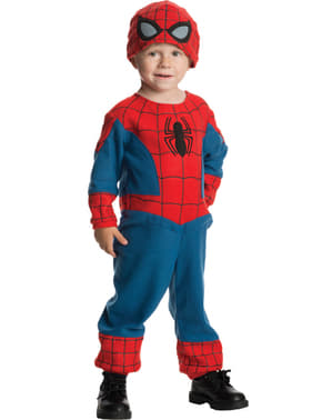 Costume da Ultimate Spiderman bambino