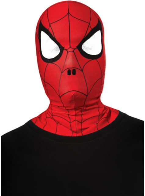 Masque Ultimate Spiderman classique enfant