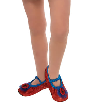 Buty Spider Girl Marvel dla dziewczynki