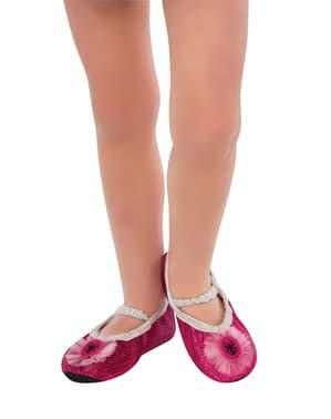 Marvel Spider-girl sko pink til piger