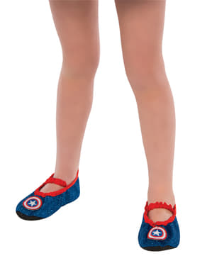Dívčí boty American Dream Marvel