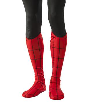 Marvel Spiderman Stövelöverdrag Vuxen