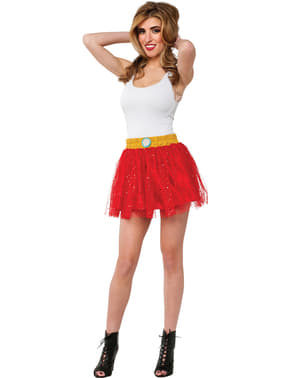 Marvel American Dream classic skirt for a woman