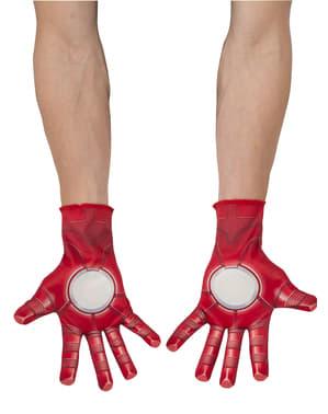 Мстителі Вік Ultron Iron Man рукавички для дорослих